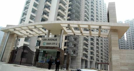 1900 sqft, 4 bhk Apartment in Gaursons 11th Avenue Sector 16C Noida Extension, Greater Noida at Rs. 70.0000 Lacs