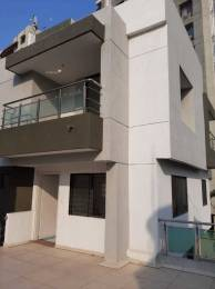 999 sqft, 3 bhk Villa in Builder New 3bhk row house sale Adajan, Surat at Rs. 1.1200 Cr