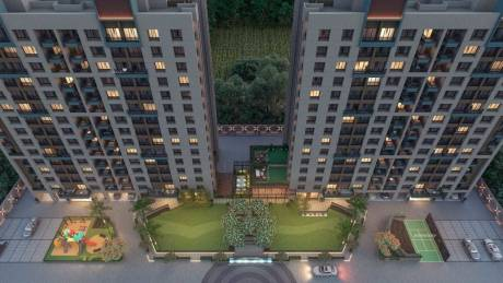 1215 sqft, 2 bhk Apartment in Builder New booking 2bhk Palanpur, Surat at Rs. 34.2600 Lacs