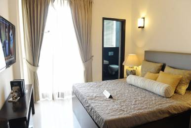 1375 sqft, 3 bhk Apartment in Arihant Arden Sector 1 Noida Extension, Greater Noida at Rs. 9000