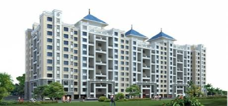 1150 sqft, 2 bhk Apartment in Suyog Padmavati Hills E F G Bavdhan, Pune at Rs. 65.0000 Lacs