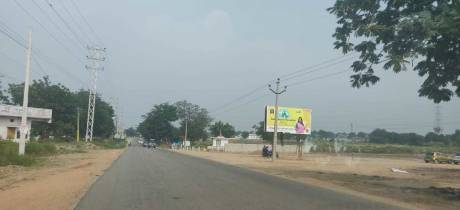1350 sqft, Plot in Builder Gachibowli paradise 7 Bhanur, Hyderabad at Rs. 35.9985 Lacs
