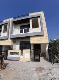 1350 sqft, 3 bhk Villa in Builder Project Jagatpura, Jaipur at Rs. 42.0000 Lacs