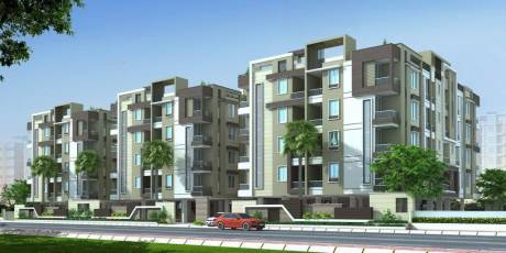 1370 sqft, 3 bhk Apartment in Builder Project Jagatpura, Jaipur at Rs. 35.6000 Lacs