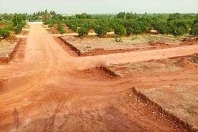2403 sqft, Plot in Builder Project Manasanapalli, Hyderabad at Rs. 26.7000 Lacs