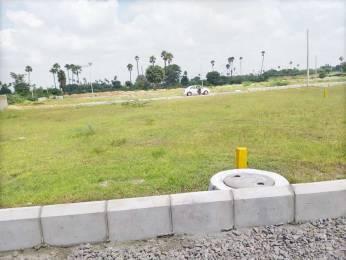 3636 sqft, Plot in Srika Premium Park Adibatla, Hyderabad at Rs. 44.4400 Lacs