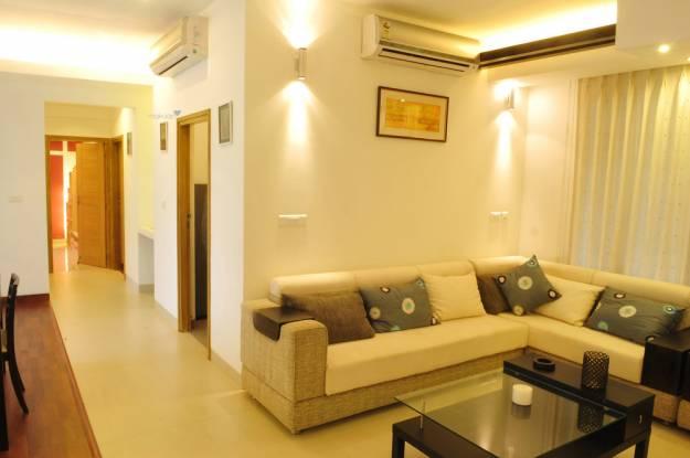 1400 sqft, 3 bhk Apartment in Builder t w projec Malad East, Mumbai at Rs. 1.6550 Cr
