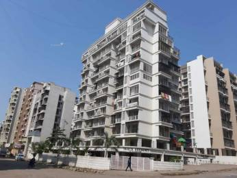 1100 sqft, 2 bhk Apartment in S R Thakur Residency Ulwe, Mumbai at Rs. 85.0000 Lacs