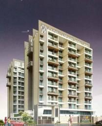 1115 sqft, 2 bhk Apartment in Gurukrupa Aramus Galassia Ulwe, Mumbai at Rs. 80.0000 Lacs