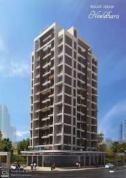 680 sqft, 1 bhk Apartment in Neelkanth Neeldhara Ulwe, Mumbai at Rs. 47.0000 Lacs
