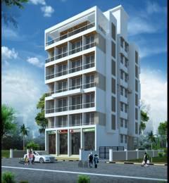 675 sqft, 1 bhk Apartment in Abhishek Shiv Shankar Ashirwad Ulwe, Mumbai at Rs. 46.0000 Lacs