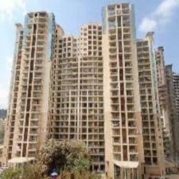 1275 sqft, 3 bhk Apartment in Builder Nahar Amrit Shakti Villas Chandivali Chandivali, Mumbai at Rs. 2.5000 Cr