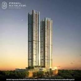 1000 sqft, 2 bhk Apartment in Piramal Mahalaxmi Mahalaxmi, Mumbai at Rs. 4.2100 Cr