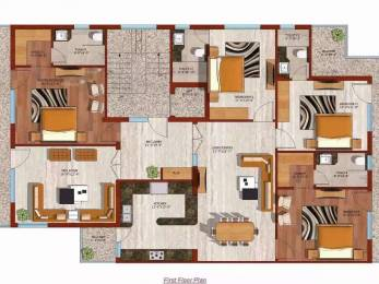 4050 sqft, 4 bhk BuilderFloor in Builder Project Mayfield Garden, Gurgaon at Rs. 1.5500 Cr