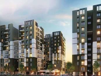 971 sqft, 2 bhk Apartment in Unimark Unimark Springfield Rajarhat, Kolkata at Rs. 40.0000 Lacs