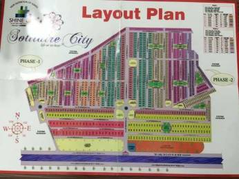 800 sqft, Plot in Builder solitaire city Sultanpur Road, Lucknow at Rs. 8.0000 Lacs