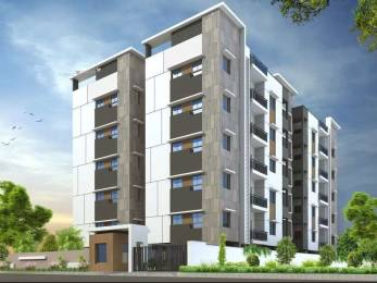 1175 sqft, 2 bhk Apartment in Builder SREEINFRA Tiruchanur, Tirupati at Rs. 34.6625 Lacs
