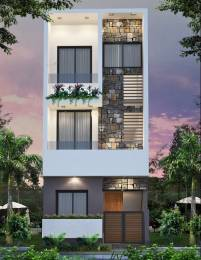 800 sqft, 2 bhk BuilderFloor in M S Satnam Maa Suraj Vihar New Rani Bagh, Indore at Rs. 9000
