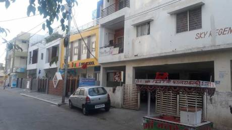 925 sqft, 2 bhk Apartment in Builder Sky regency Silicon City, Indore at Rs. 18.0000 Lacs