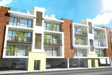 1368 sqft, 3 bhk BuilderFloor in Builder Oasis Green Patiala Road Zirakpur, Chandigarh at Rs. 36.9000 Lacs