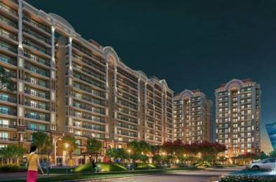 1440 sqft, 3 bhk Apartment in Builder Affinity Greens Zirakpur Road, Chandigarh at Rs. 57.6000 Lacs