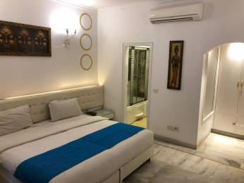 700 sqft, 1 bhk Apartment in Builder Project Greater kailash 1, Delhi at Rs. 45000