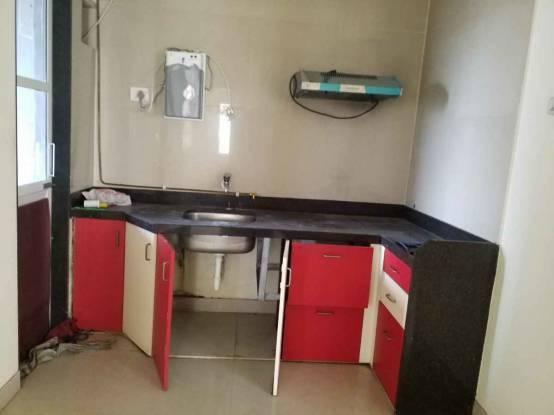 760 sqft, 2 bhk Apartment in Builder Sd Corp sarova Kandivali East, Mumbai at Rs. 25000
