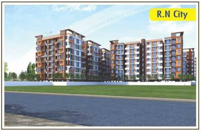 800 sqft, 2 bhk Apartment in Builder RN City Saguna More, Patna at Rs. 27.0000 Lacs