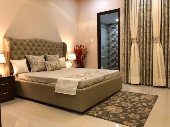 950 sqft, 2 bhk BuilderFloor in Builder Project Sunny Enclave, Mohali at Rs. 21.9000 Lacs