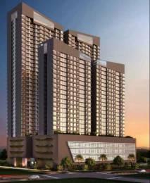 520 sqft, 1 rk Apartment in UK Iridium Kandivali East, Mumbai at Rs. 56.0000 Lacs