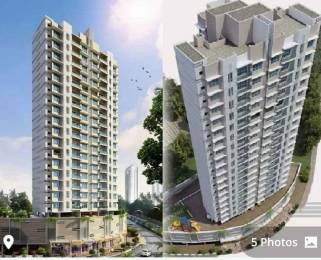 1050 sqft, 2 bhk Apartment in Builder Palladium kandivali west Kandivali West, Mumbai at Rs. 1.6500 Cr