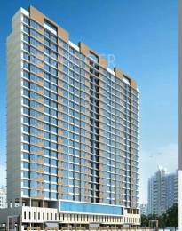 675 sqft, 1 bhk Apartment in Dharti Pressidio Kandivali West, Mumbai at Rs. 80.0000 Lacs