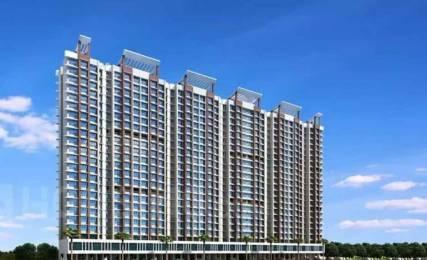 650 sqft, 1 bhk Apartment in Shivam Nirlon Soc Building No 11 12 And 13 Goregaon West, Mumbai at Rs. 85.7100 Lacs