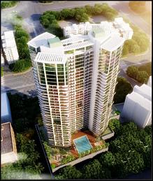 1290 sqft, 2 bhk Apartment in JP Infra Mumbai Pvt Ltd JP Decks Goregaon East, Mumbai at Rs. 1.8000 Cr