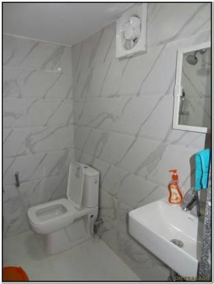 1423 sqft, 3 bhk Apartment in Shree Balaji Agora Residency Sughad, Ahmedabad at Rs. 20000