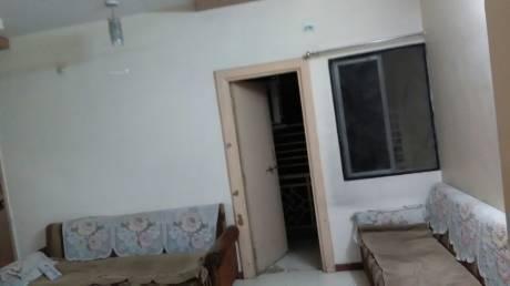 858 sqft, 2 bhk Apartment in Sangath Nano Motera, Ahmedabad at Rs. 18000