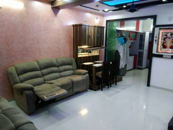 2321 sqft, 3 bhk Apartment in Devnandan Heights Chandkheda, Ahmedabad at Rs. 27000