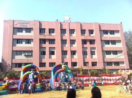 1325 sqft, 3 bhk Apartment in Kanakia Challenger Kandivali East, Mumbai at Rs. 2.3500 Cr