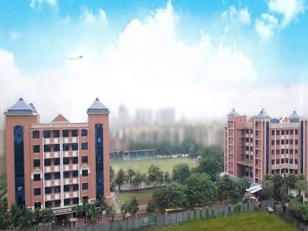 1053 sqft, 2 bhk Apartment in BREDCO Hill View Park Kandivali East, Mumbai at Rs. 1.7500 Cr