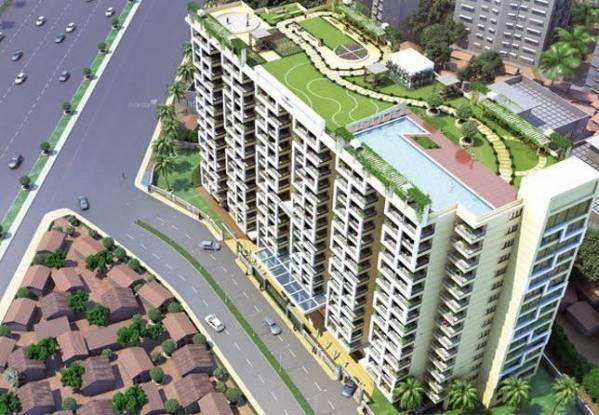 1550 sqft, 3 bhk Apartment in Builder Joy Callista Andheri East, Mumbai at Rs. 3.8000 Cr