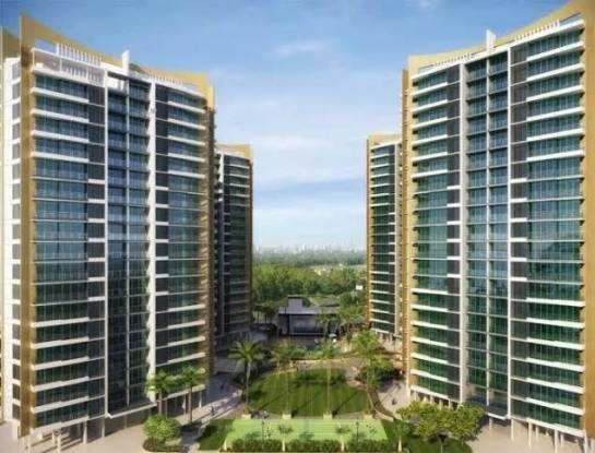 400 sqft, 1 bhk Apartment in Lokhandwala Spring Grove Kandivali East, Mumbai at Rs. 72.0000 Lacs