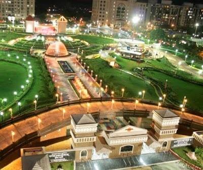 4500 sqft, 5 bhk Apartment in Lokhandwala Whispering Palms XXclusives Kandivali East, Mumbai at Rs. 7.0000 Cr