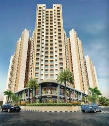 585 sqft, 2 bhk Apartment in Sunteck West World Naigaon East, Mumbai at Rs. 48.0000 Lacs