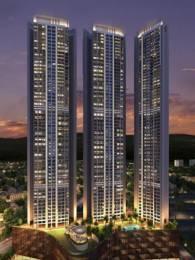 991 sqft, 2 bhk Apartment in SD Building No 3 Wing A Epsilon Kandivali East, Mumbai at Rs. 2.1500 Cr
