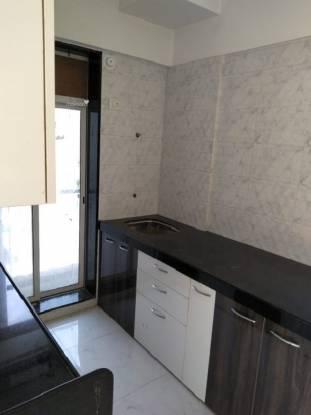 686 sqft, 1 bhk Apartment in Shree Pancham Mira Road East, Mumbai at Rs. 53.5000 Lacs