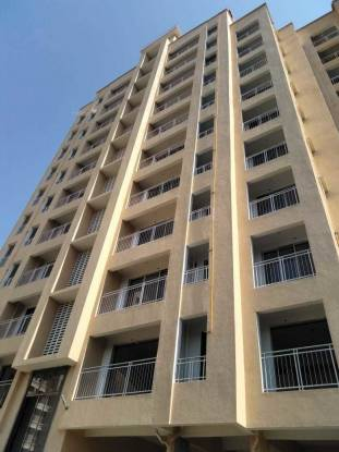 710 sqft, 1 bhk Apartment in Prem Arch Gardens I And II Mira Road East, Mumbai at Rs. 55.0000 Lacs