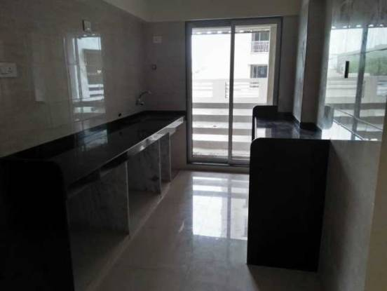 999 sqft, 2 bhk Apartment in RNA N G Silver Spring Mira Road East, Mumbai at Rs. 71.9280 Lacs