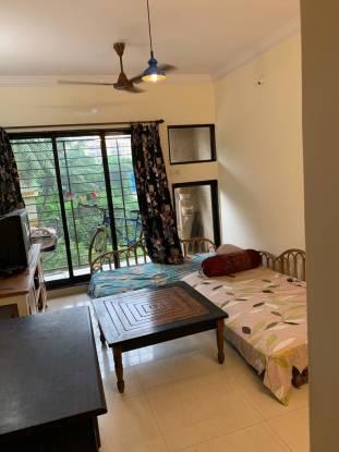900 sqft, 2 bhk Apartment in Ashish Swapnalok Towers Goregaon East, Mumbai at Rs. 43500