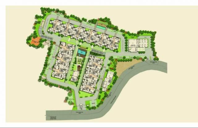 1275 sqft, 2 bhk Apartment in Builder FAIRYTALE Khandagiri, Bhubaneswar at Rs. 45.0000 Lacs