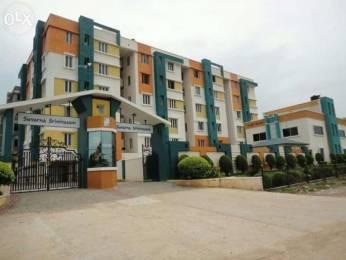 1000 sqft, 2 bhk Apartment in Srinivasa Suvarna Srinivasam Auto Nagar, Visakhapatnam at Rs. 29.0000 Lacs